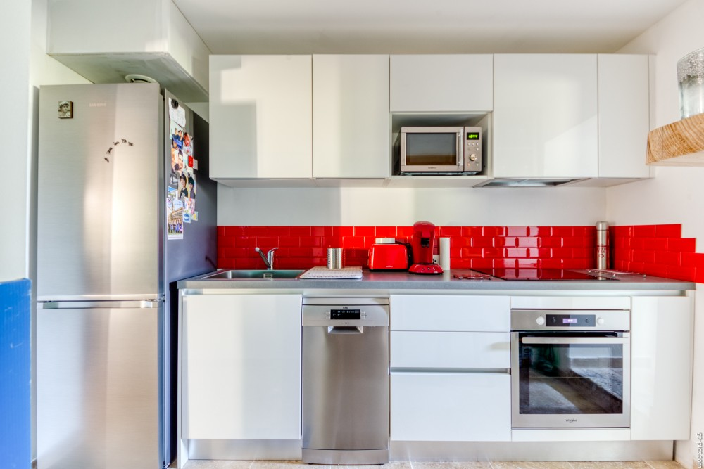 1 bed Property For Sale in Outside Nice,  - 14