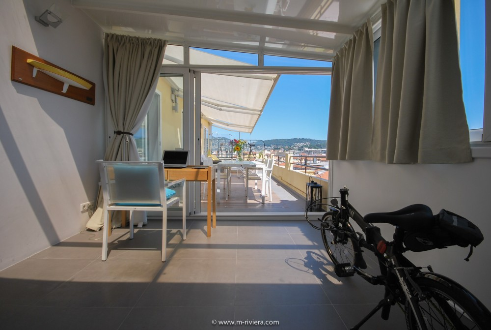 2 bed Property For Sale in Nice • Carré d'or,  - 5