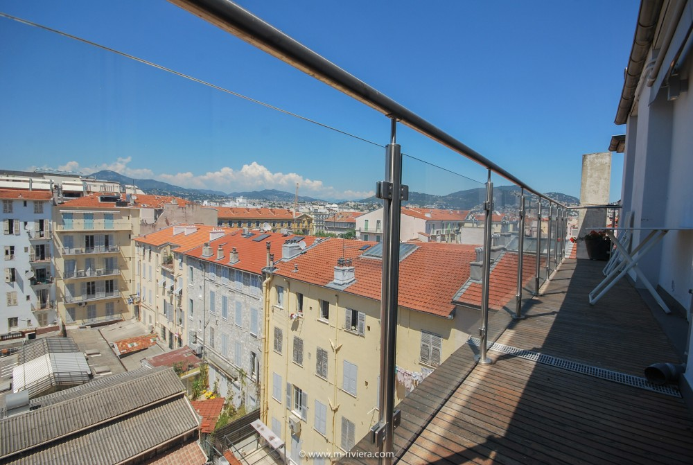 2 bed Property For Sale in Nice • Carré d'or,  - 6