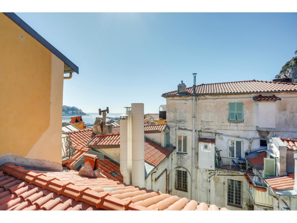 1 bed Property For Sale in Nice,  - 13