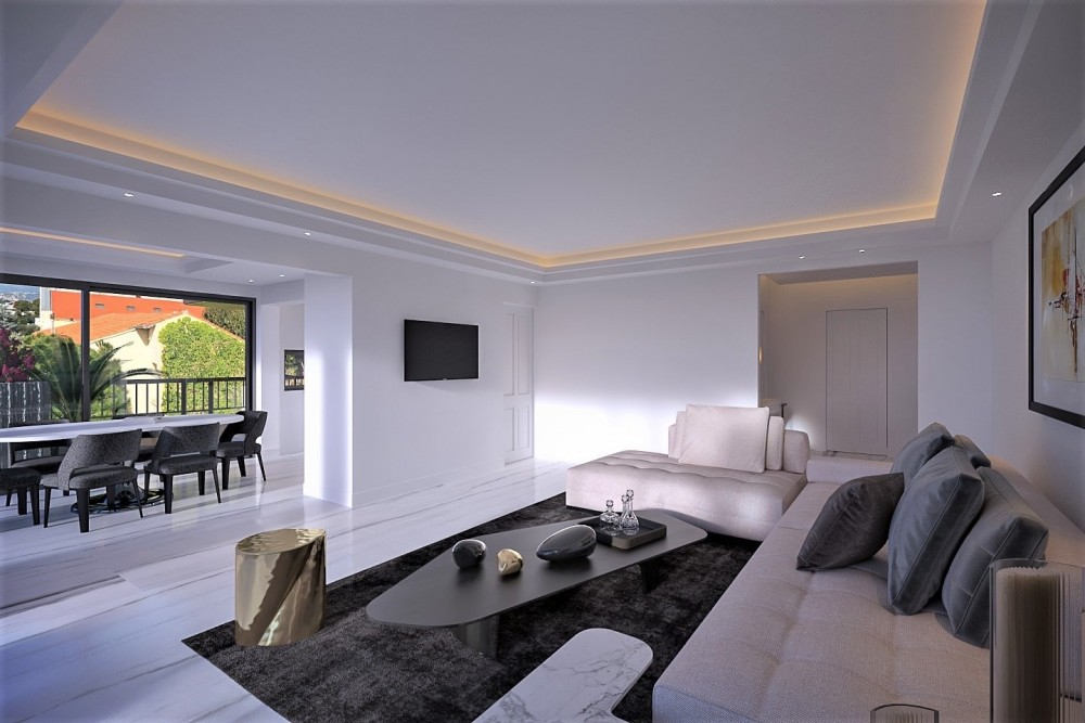 3 bed Property For Sale in Nice,  - 2
