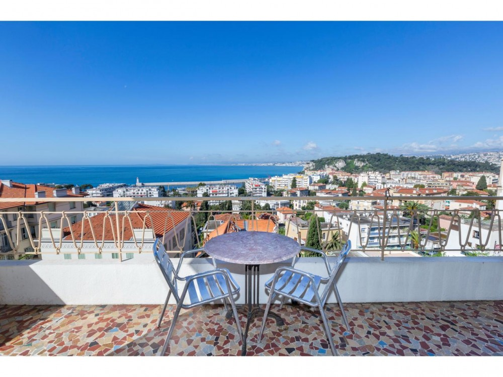 1 bed Property For Rent in Nice,  - 1